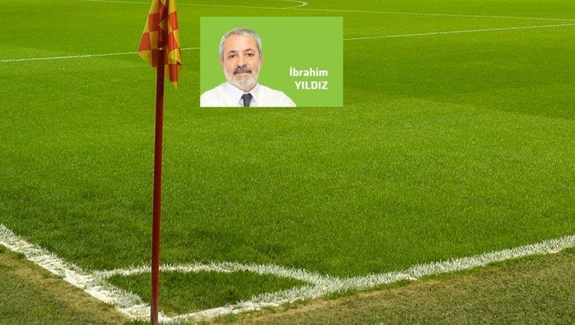 Futbol maçlarında alınacak önlemleri Habertürk açıklıyor!