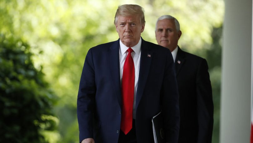 SON DAKİKA! ABD Başkanı Trump'tan Çin ve Kim açıklaması - HABERLER