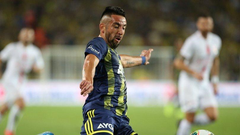 Isla beklemede - Fenerbahçe haberleri