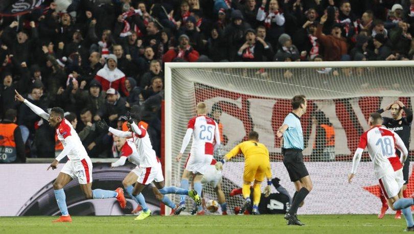 Çekya, 25 Mayıs'ta futbol liglerini başlatmaya hazırlanıyor