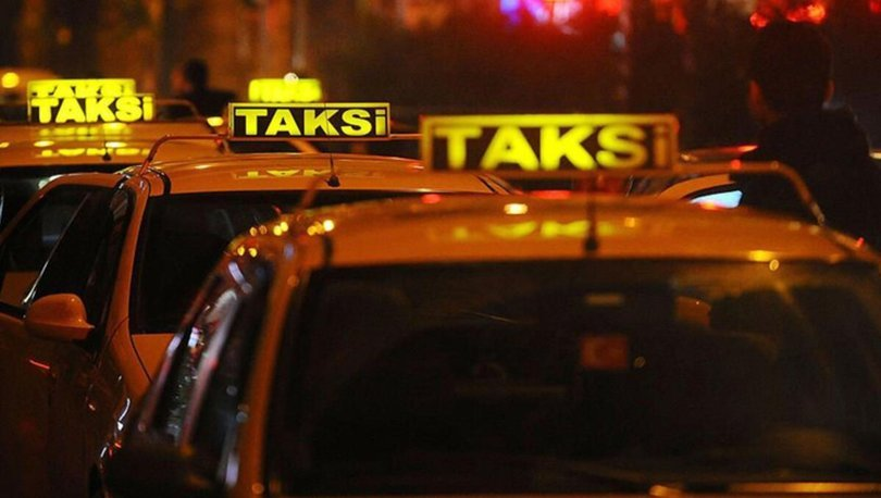 Sağlık çalışanına ücretsiz taksi hizmeti başlattı