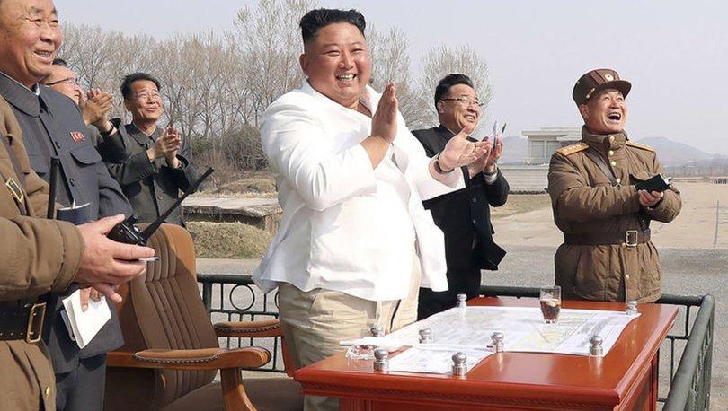 Kim Jong Un koronavirüs nedeniyle kaybolmuş olabilir