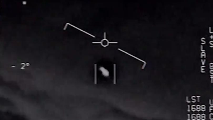 Pentagon üç UFO videosu yayımladı