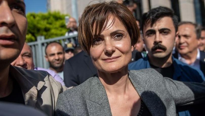 Canan Kaftancıoğlu, Fahrettin Altun'un evinin fotoğraflanmasıyla ilgili olarak ifadeye çağrıldı