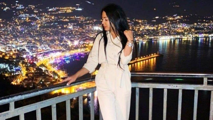 Son dakika haberler... Falezlerde fotoğraf çektirmek isterken düşerek ölen Kazak kadın polis çıktı