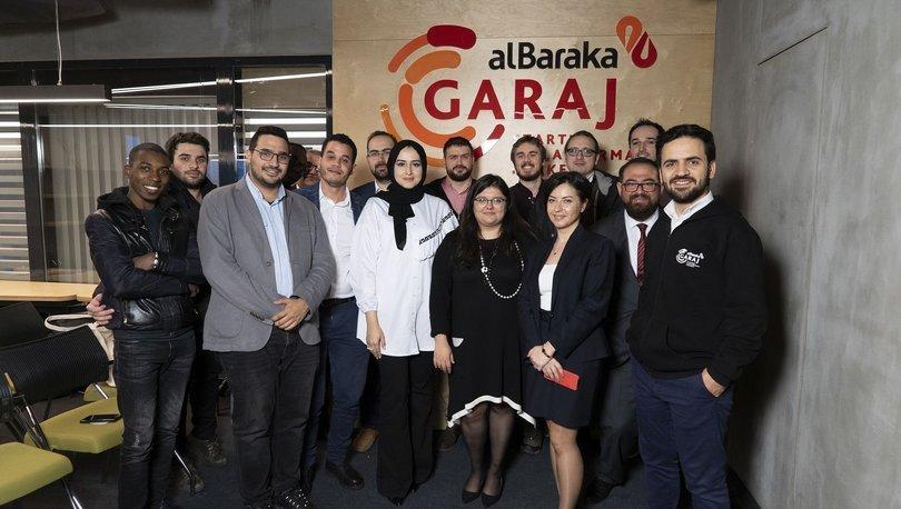 Albaraka Garaj'da dördüncü dönem - haberler