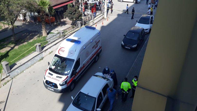 Son dakika haberler... Hatay'da silahlı kavga: 2 ölü, 3 yaralı