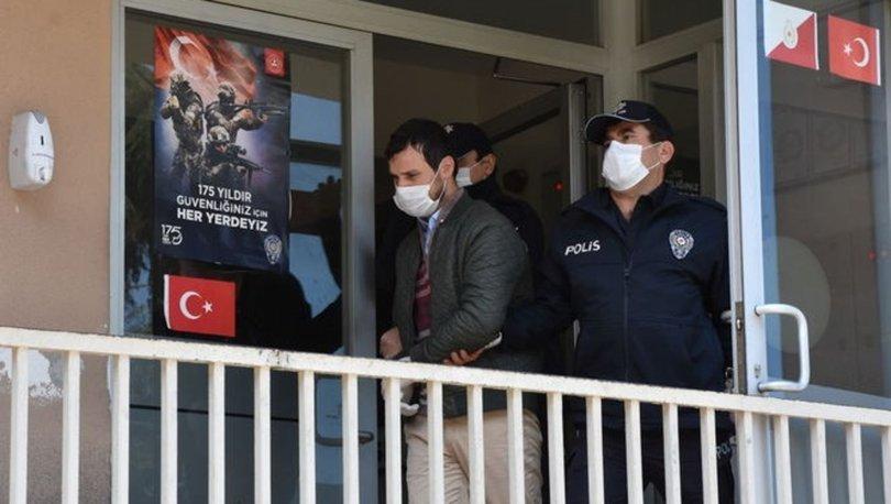 Trabzon'da doktora saldıran şahısa ev hapsi