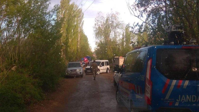 Son dakika haberler... Malatya'da aile içi silahlı kavga: 1'i ağır 3 yaralı