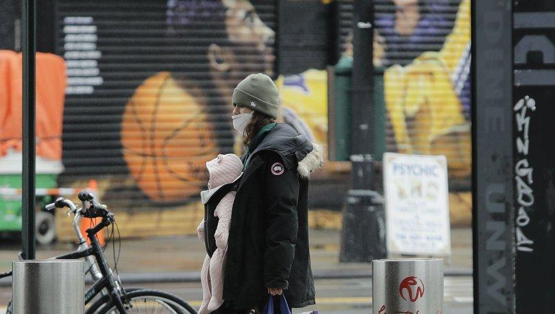 Son dakika haberleri! ABD, Fransa, İngiltere ve İtalya'da son 24 saattin koronavirüs bilançosu açıklandı!