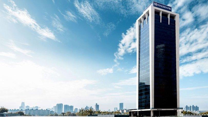 Halkbank'tan şahıs işletmelerine destek