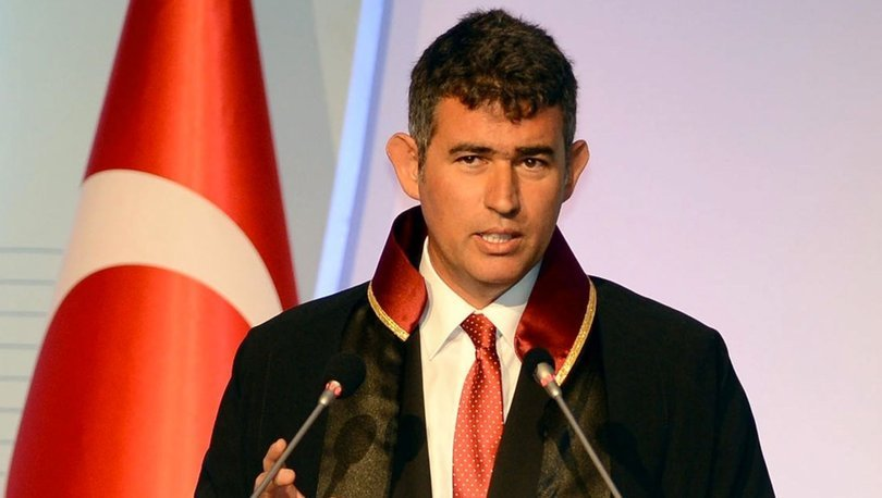 Metin Feyzioğlu'ndan Ankara Barosu'na tepki!