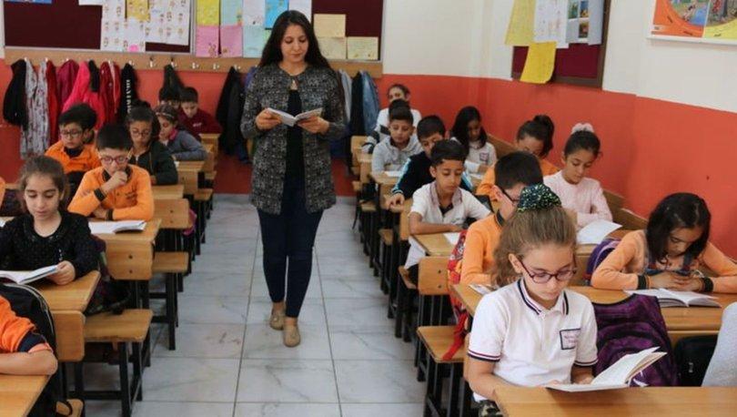 Okullar ne zaman açılacak? MEB'den son açıklama ne? Yaz tatilinde telafi eğitimi olacak mı?