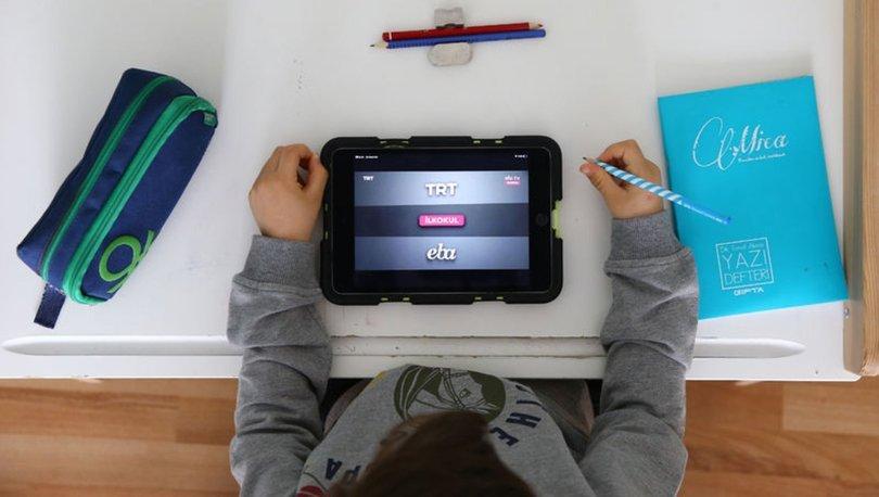 EBA giriş 2020! Uzaktan Eğitim sistemi EBA veli - öğrenci girişi nasıl yapılır?