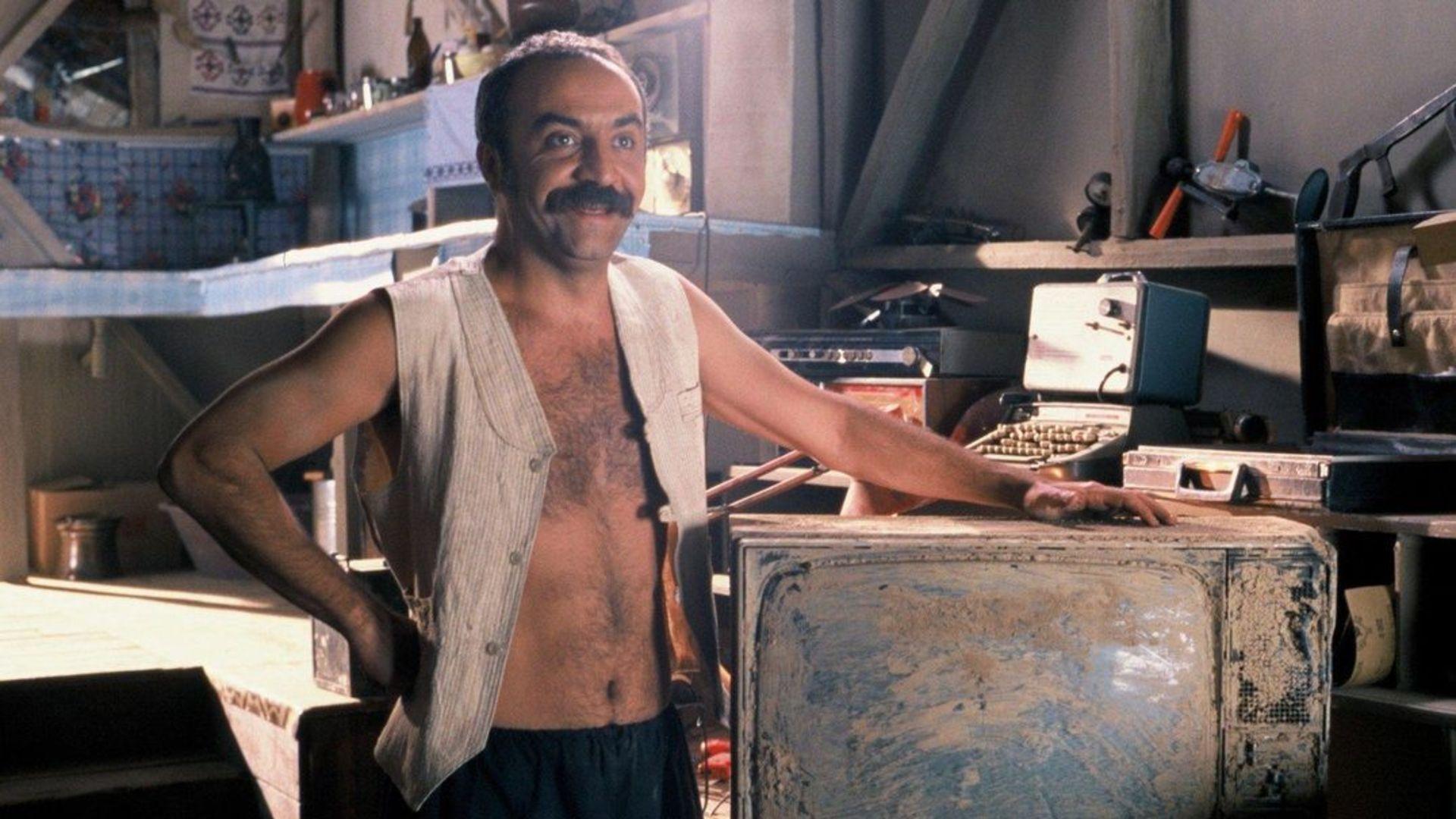 'Vizontele', yeni dönem Türk sinemasını başlattı