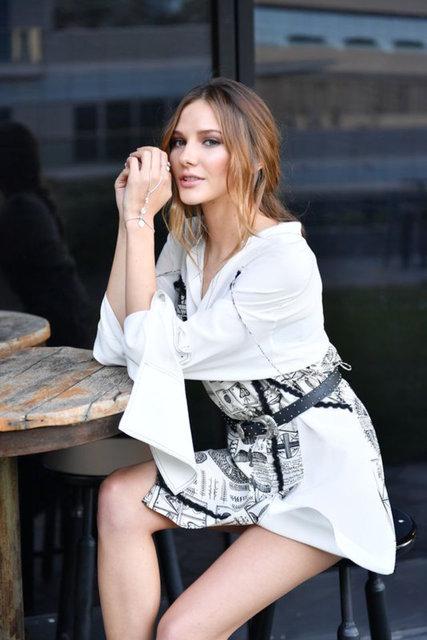 Alina Boz: Boyumla dalga geçiyorlardı - Magazin haberleri