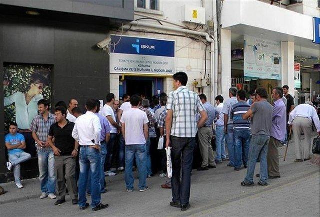 İşsizlik ödeneği ne zaman ödenecek? İşsizlik ödeneği iş kaybı tazminatı sorgulama 29 Nisan 2020