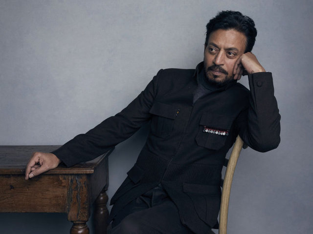Irrfan Khan'dan acı haber: Bollywood yıldızı Irrfan Khan hayatını kaybetti - Magazin Haberleri