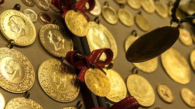 SON DAKİKA: 29 Nisan Altın fiyatları ne kadar? Çeyrek altın gram altın fiyatları anlık 2020