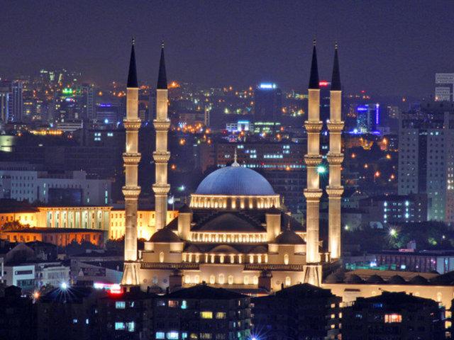 Sahur vakitleri 2020! İstanbul, Ankara, İzmir sahur saati kaçta? 29 Nisan Diyanet ramazan imsakiyesi