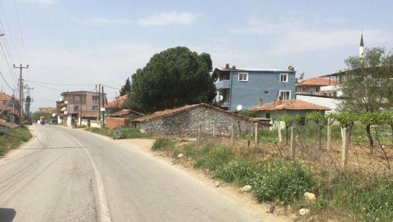Alaşehirde bir mahallenin karantina süresi uzatıldı