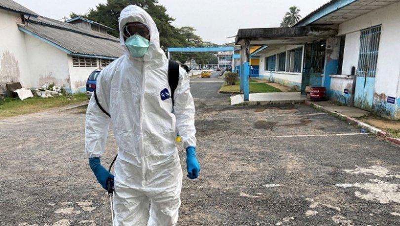 Bir ülkede daha koronavirüs ölümleri açıklandı - HABERLER