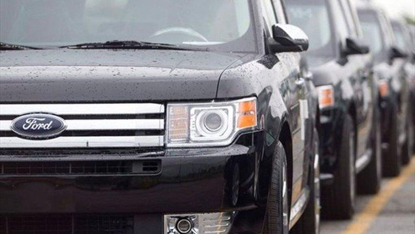 Ford'un salgın kaybı artıyor - haberler