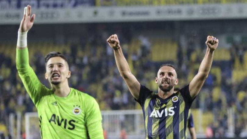 Fenerbahçe'nin mali darboğazdan çıkış planı: Altay ve Vedat... | Fenerbahçe haberleri