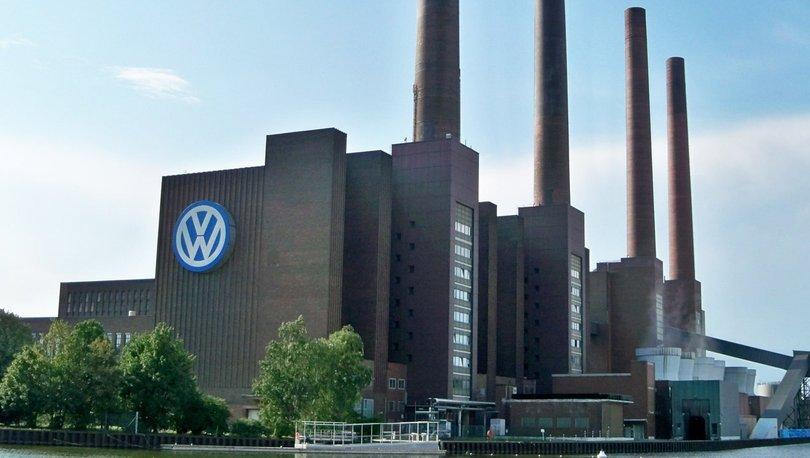 Volkswagen'in kârı yüzde 81 azaldı - haberler