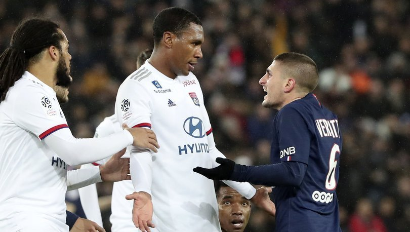 Fransa futbolunda belirsizlik havası hakim