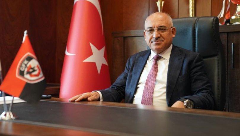 Mehmet Büyükekşi: Oyuncularımızla indirim görüşmelerine başlayacağız