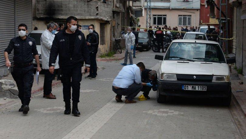 ORTAYA ÇIKTI! Son dakika! Adana'da Suriyeli genci vuran polisin ifadesi ortaya çıktı - Haber