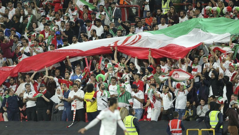 İran'da 4 kulüpten iptal talebi