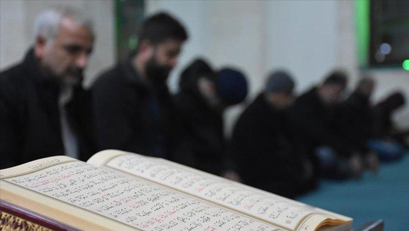 Ramazan ayında hangi zikirler çekilir? Çekilmesi gereken tesbihler