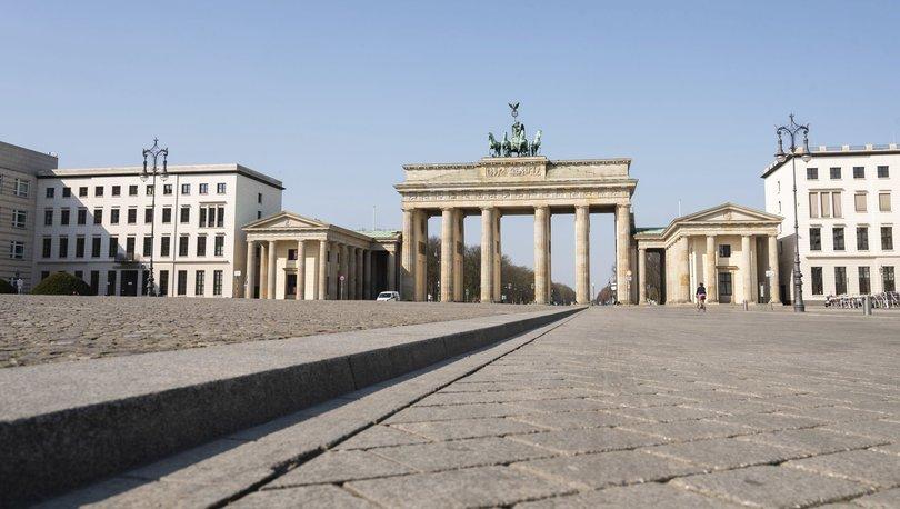 Alman şirketlerinin üçte biri sadece 3 ay dayanabilir - haberler