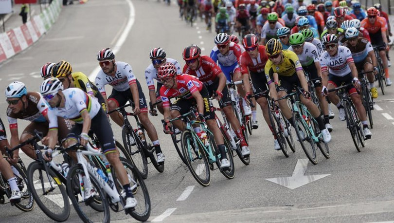 İspanya Bisiklet Turu
