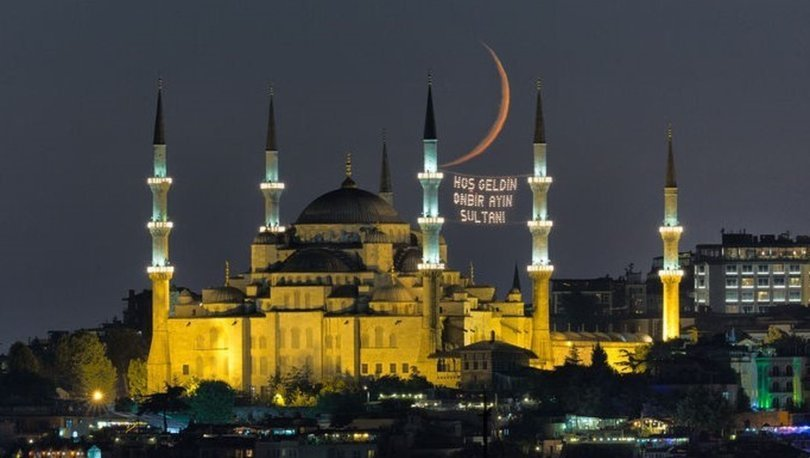 İstanbul iftar