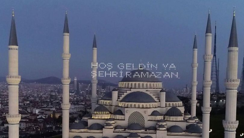 Ankara iftar vakti 2020