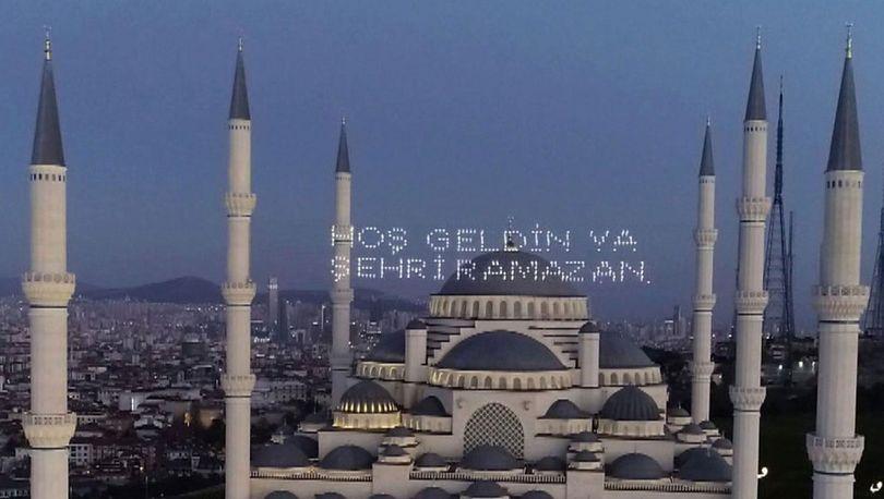 Kars iftar vakti 2020