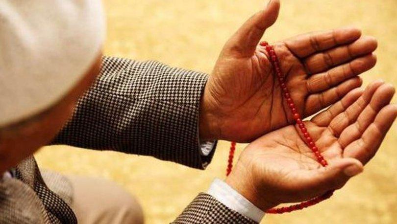 İftar duası nasıl yapılır? Peygamber Efendimizin iftar duası nedir? İftar duası 2020
