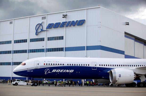 Boeing üretimi kısıp personel çıkaracak
