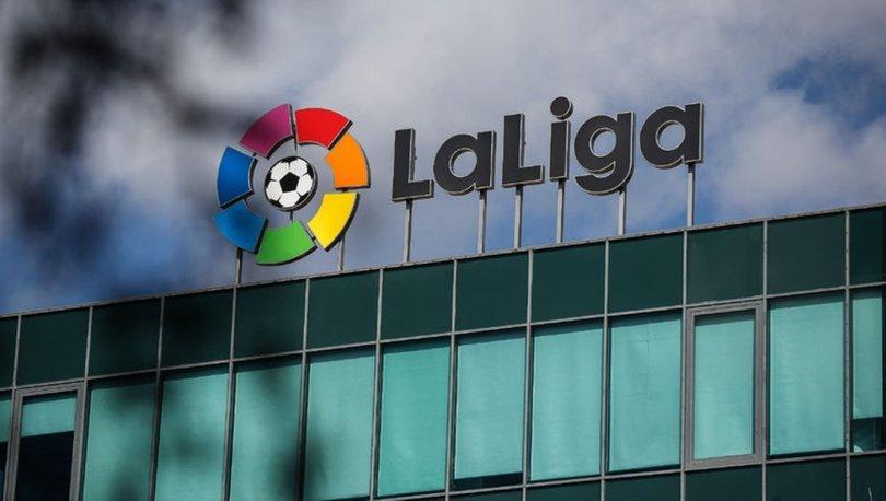 La Liga'dan Fransa'ya eleştiri: Acele ettiler