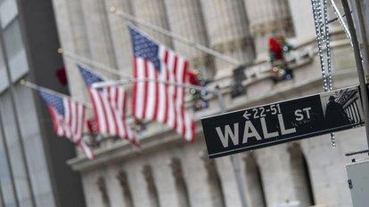 ABD Borsaları yükseldi