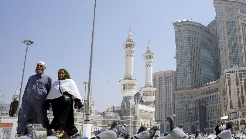 Suudi Arabistan ve Ürdün'de Kovid-19 tedbirlerinde kısmi esnekliğe gidiliyor - Haberler