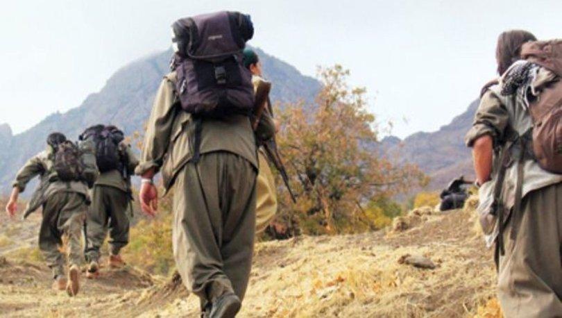 Kırmızı listede aranan terörist Tunceli kırsalında kanserden öldü