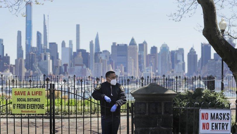 ABD'de Kovid-19 ölümlerinin resmi rakamlardan daha fazla olduğu öne sürüldü - Haberler