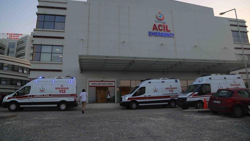 Son dakika haberler... Kastamonu'da traktör uçuruma devrildi: 1 ölü, 1 yaralı!