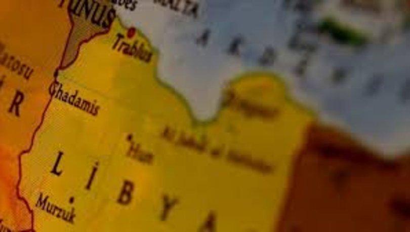 Libya, Fransa'ya nota verdi
