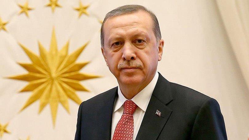 Cumhurbaşkanı Erdoğan'dan KutülAmare Zaferi'nin 104. yıldönümü mesajı