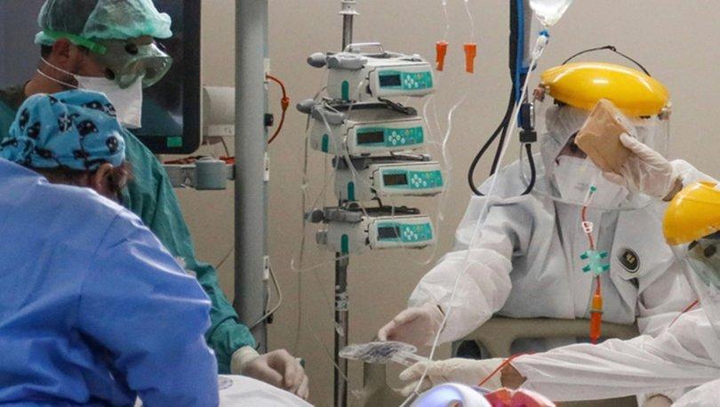 Son dakika! Bakan Koca açıkladı: Türkiye'de koronavirüsten ölüm sayısı 3081'e yükseldi! İşte yeni vaka sayısı